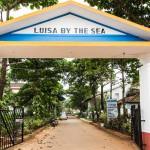 luisa the sea