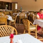 shikara beach resort restaurant